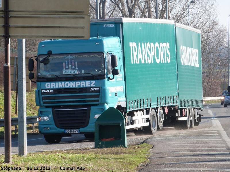 Grimonprez (Neuville en Ferrain) (59) (groupe Blondel) - Page 7 P1170627