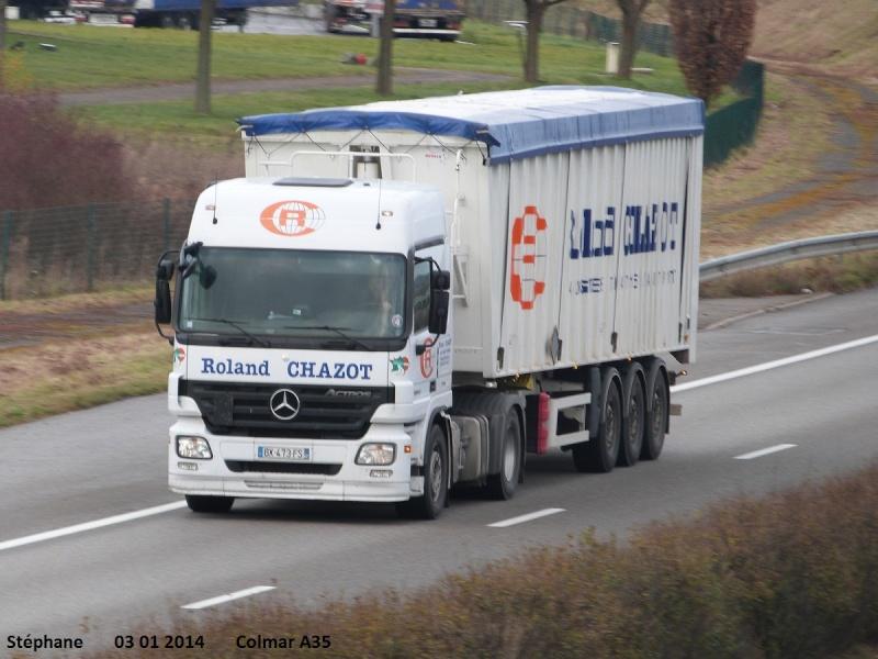 Roland Chazot  (Saint Etienne, 42) P1170838
