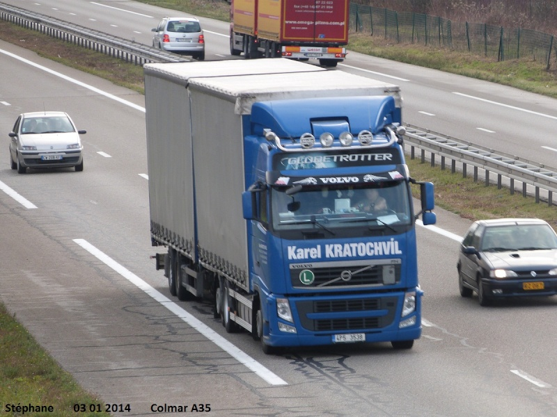 Karel Kratochvíl (Cejkovice) P1170858