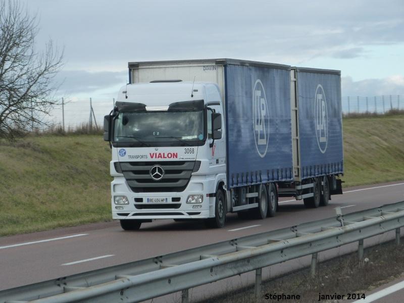 Transports J Vialon (La Fouillouse, 42) - Page 5 P1170940