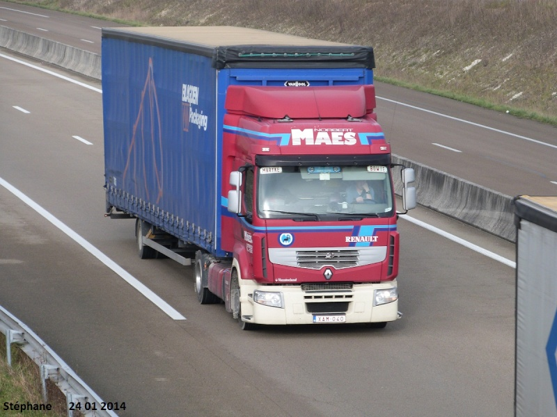 Norbert Maes (Lichtervelde) P1180241