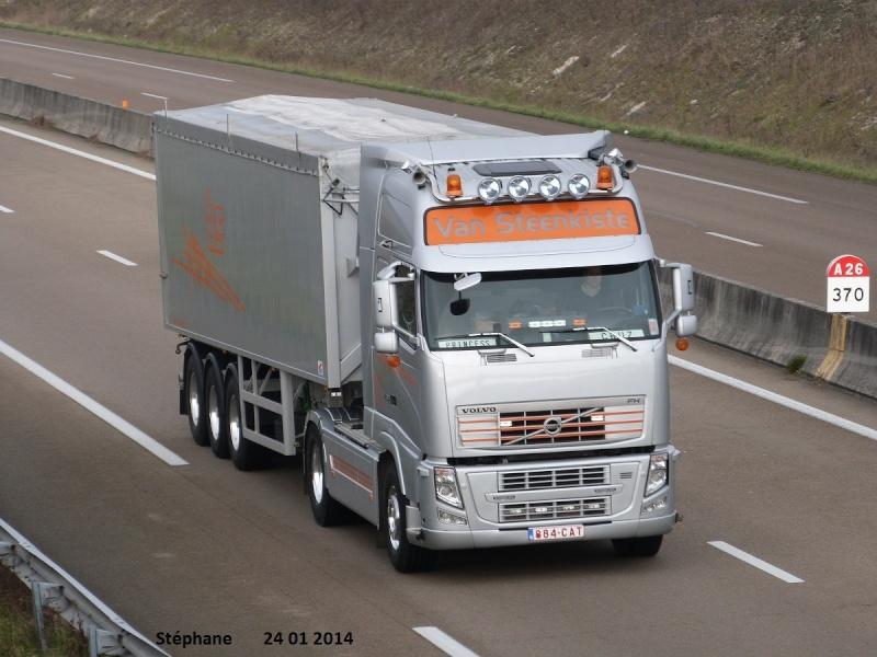 Tom Van Steenkiste (Aalter) P1180264