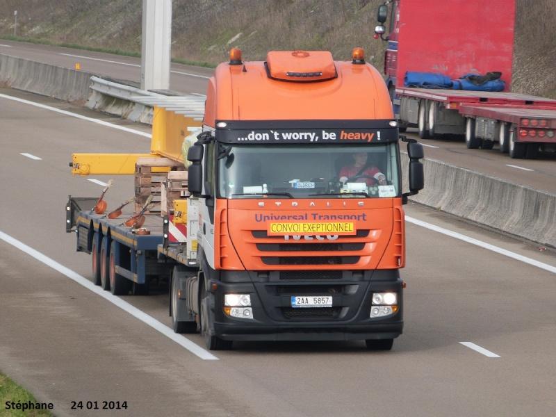 Universal Transport  (Paderborn) P1180277