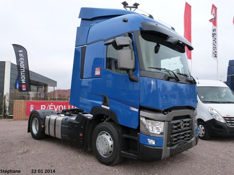 Renault série T (euro 6 )  - Page 2 P1180311