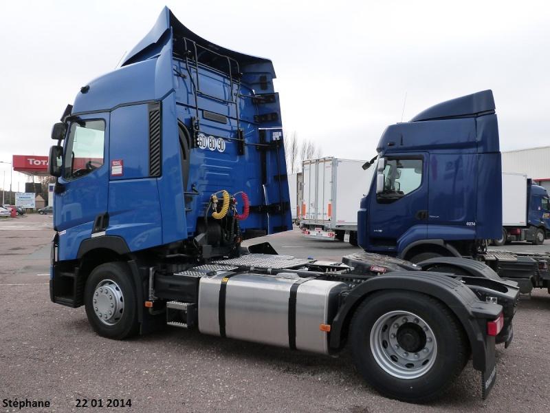 Renault série T (euro 6 )  - Page 2 P1180312