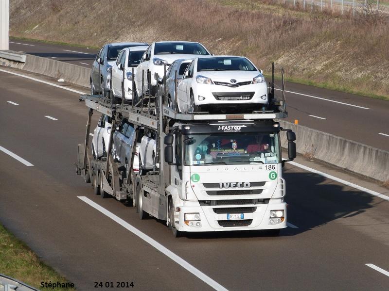i.Fastco automotive logistic s.r.l  (Torino) - Page 2 P1180426