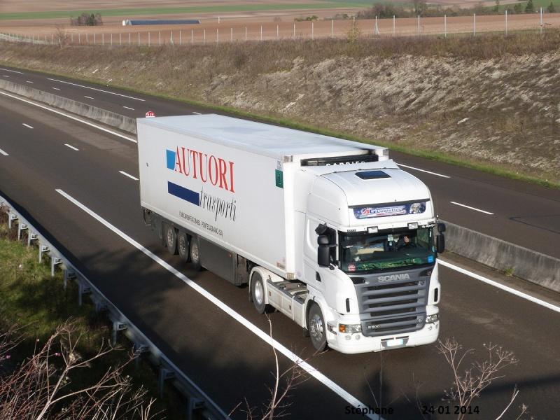 AG Logistics (Faiano) P1180465