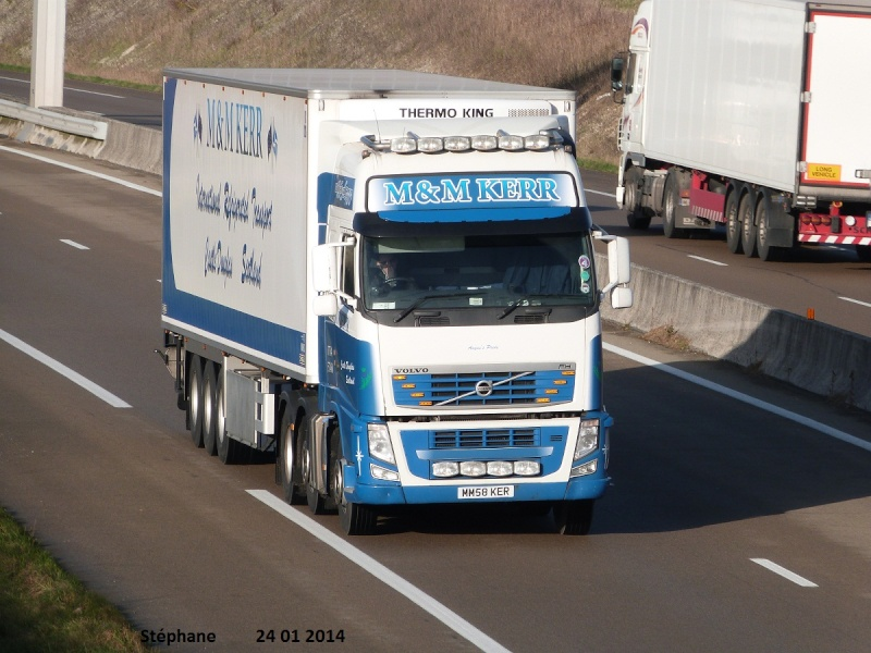 M & M Kerr  (Castle Douglas) P1180517
