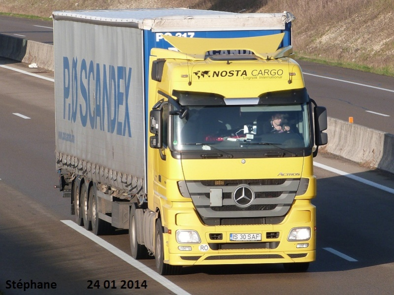 Nosta cargo (Osnabruck) P1180530