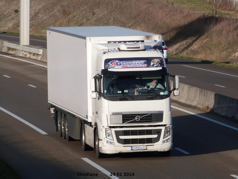 AG Logistics (Faiano) P1180565