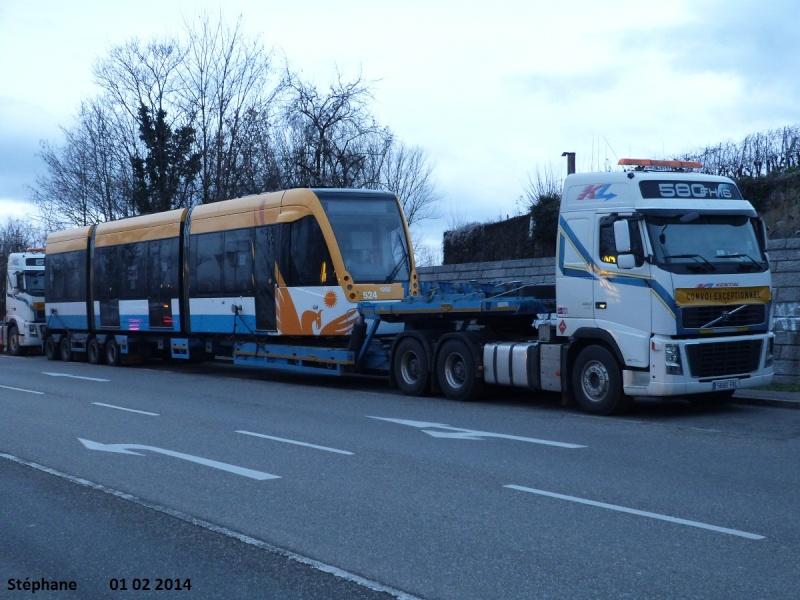 KL Kental Logistica (Gallur Zaragoza) P1180618