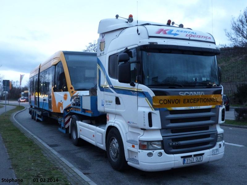 KL Kental Logistica (Gallur Zaragoza) P1180619