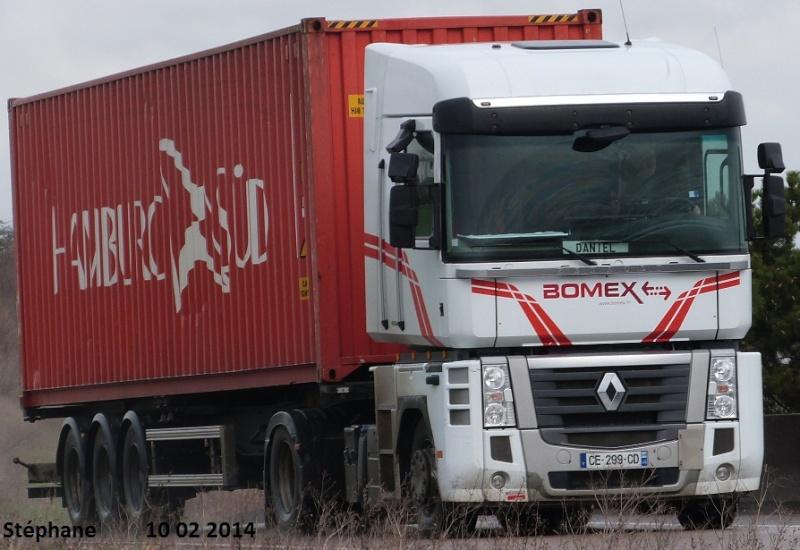 Bomex (Saint Gérèon) (44) (groupe TMG Transports Marcel Garnier) - Page 4 P1180926