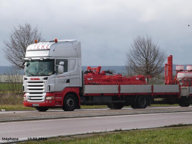 T.V.M.C (Transports du Val de Marne et du Centre) (Saint Jean de Braye) (45) P1180929
