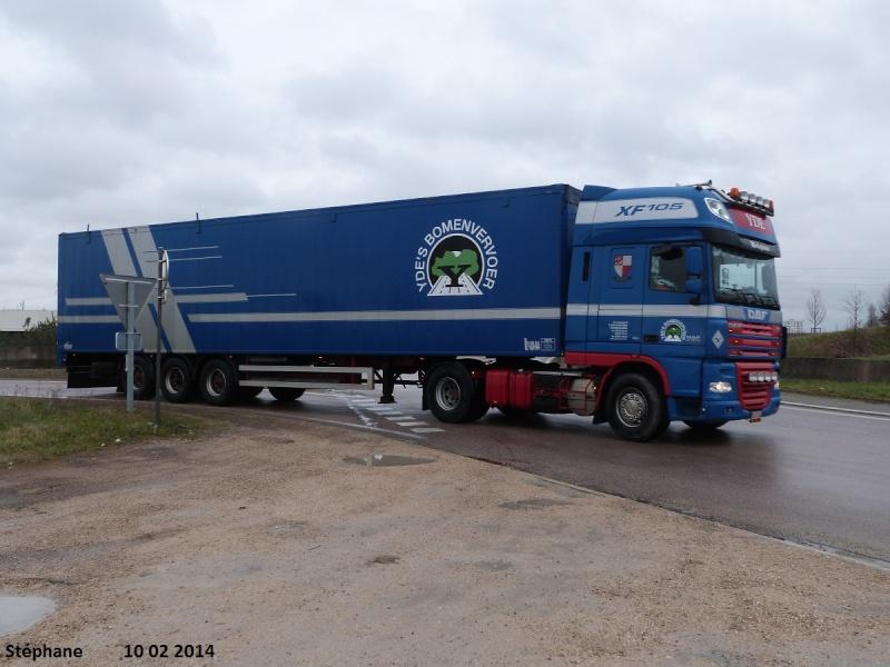 YDE (Ruddervoorde, Oostkamp) P1180937