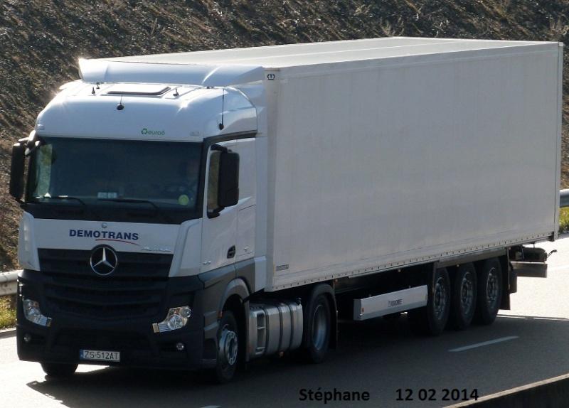 Demotrans (Zawonia) P1190123
