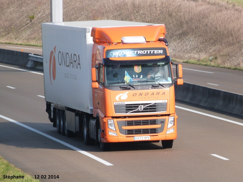 Ondara  (Tarrega - Lleida) P1190248