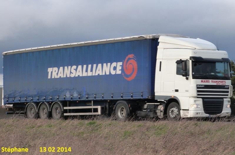 Maire Transports (Aouze, 88) P1190415