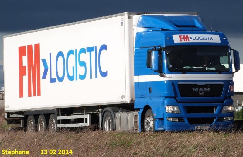FM Logistic (Faure et Machet Logistic)(Phalsbourg, 57) - Page 3 P1190422