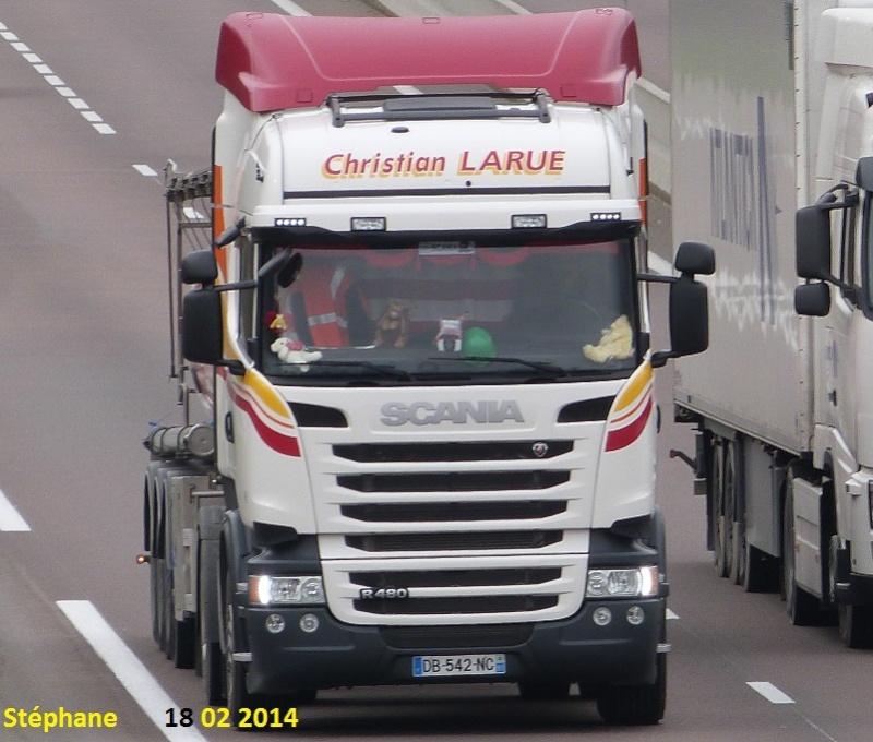 Christian Larue (Prouilly)(51) P1190621