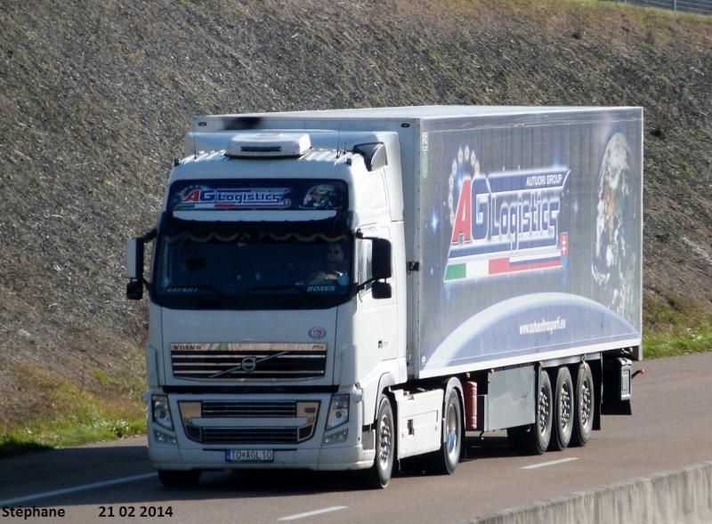 AG Logistics (Faiano) P1190749