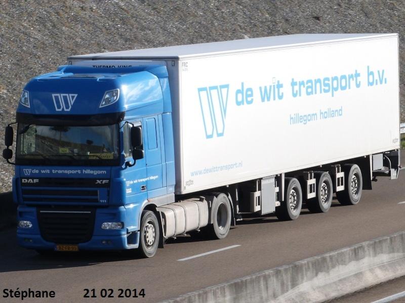 De Wit Transport (Hillegom) P1190844