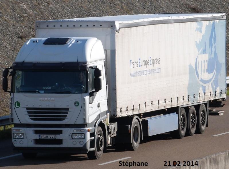 TEE  Trans Europe Express (Erpe-Mere) P1190846