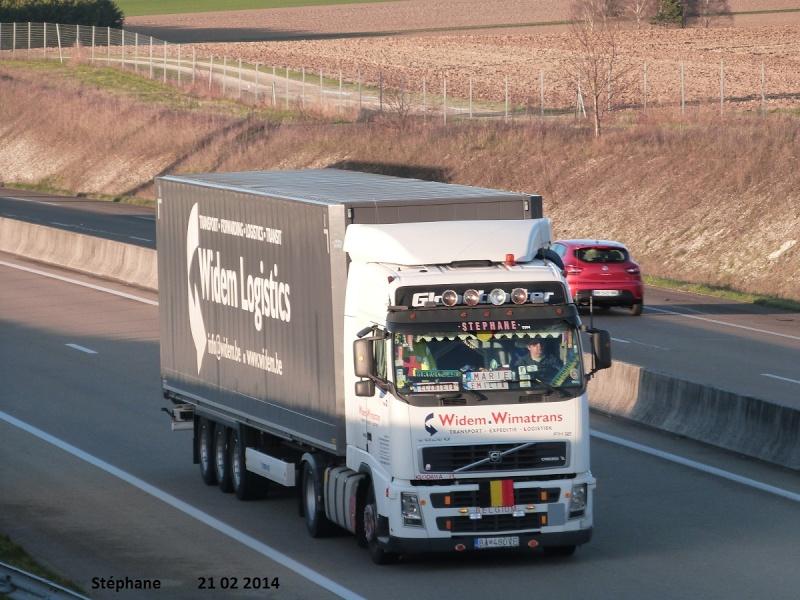 Widem Wimatrans (Rekkem) P1190960