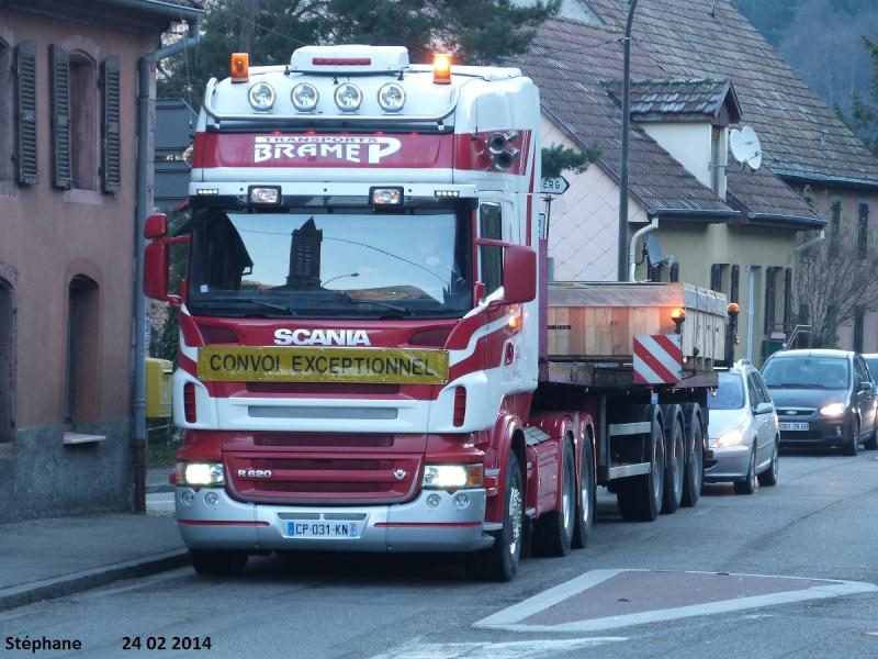 Brame (Colmar) (68) (racheté par transports Straumann) - Page 5 P1190970