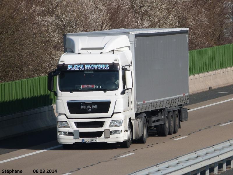Maya Motors  (Cluj Napoca) P1200615