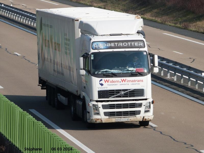 Widem Wimatrans (Rekkem) P1200726