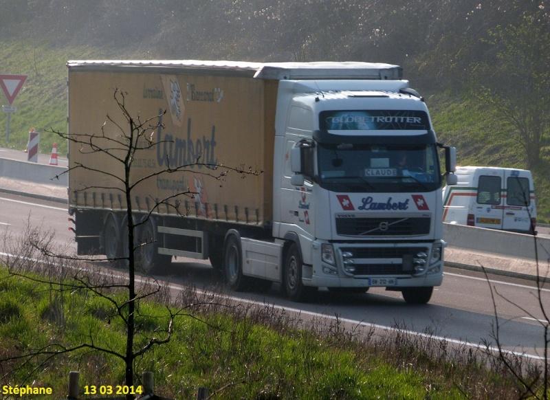Transports Lambert (Baccarat 54) P1210533