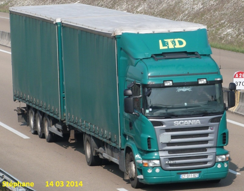 Transport LTD (Heudebouville, 27)(groupe Malherbe) - Page 3 P1210557