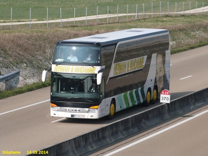 Cars et Bus de Belgique - Page 19 P1210573