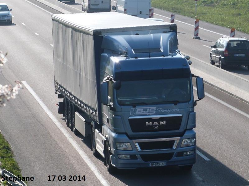 BJS Transports (Bédeille) (64) P1210632
