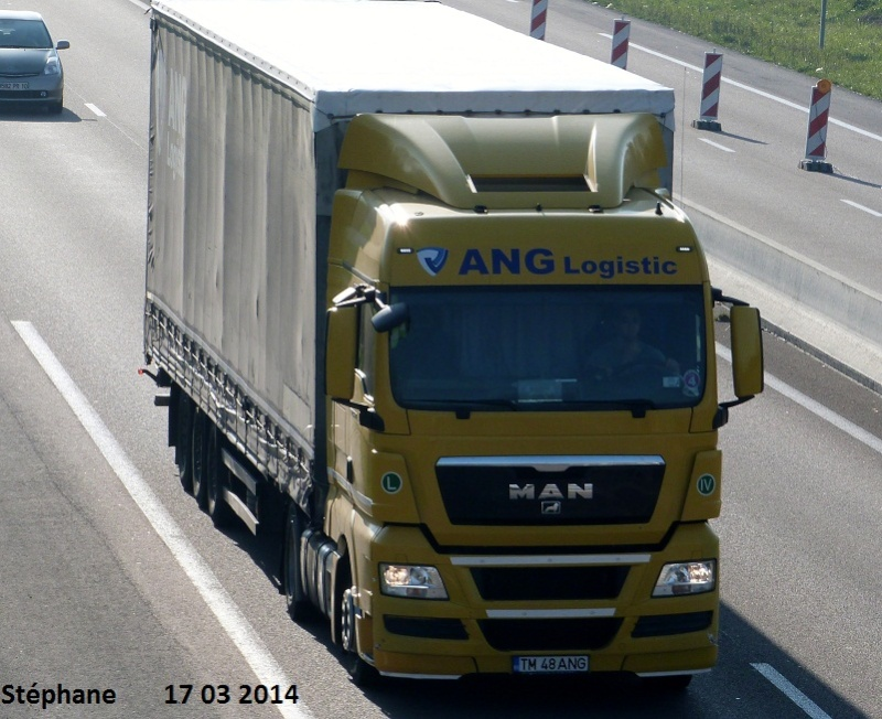 ANG Logistic  (Timisoara) P1210647
