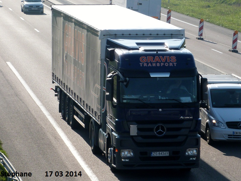 Gravis Transport (Szczecin) P1210757