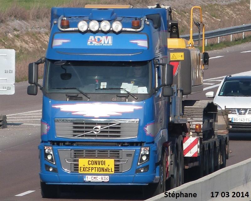 ADM Team Heavy Weight  (Westerlo) P1210762