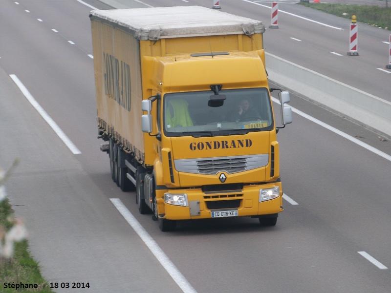 Gondrand - Page 2 P1210822