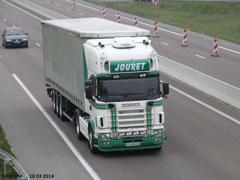 Jouret (Miramont Sensacq) (40) P1210853