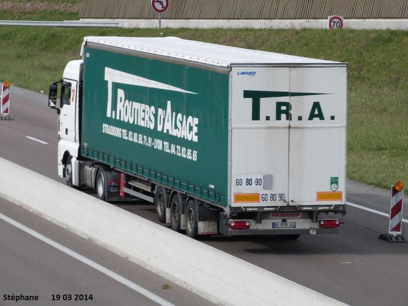 Transports Routiers d'Alsace (Matzenheim 67) - Page 2 P1210933