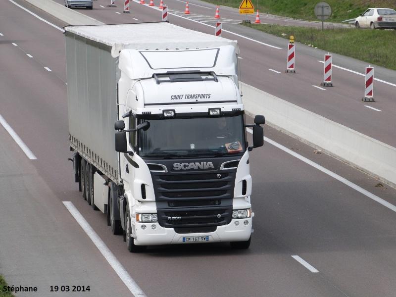 Cauet Transports (Marle 02) P1210952