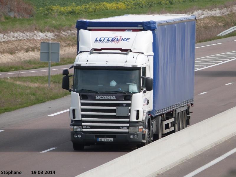 Lefebvre Transports.(Seninghem 62) P1220042