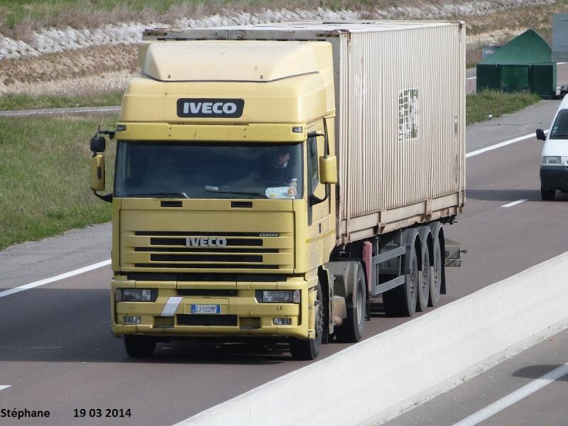 Iveco Eurostar P1220052