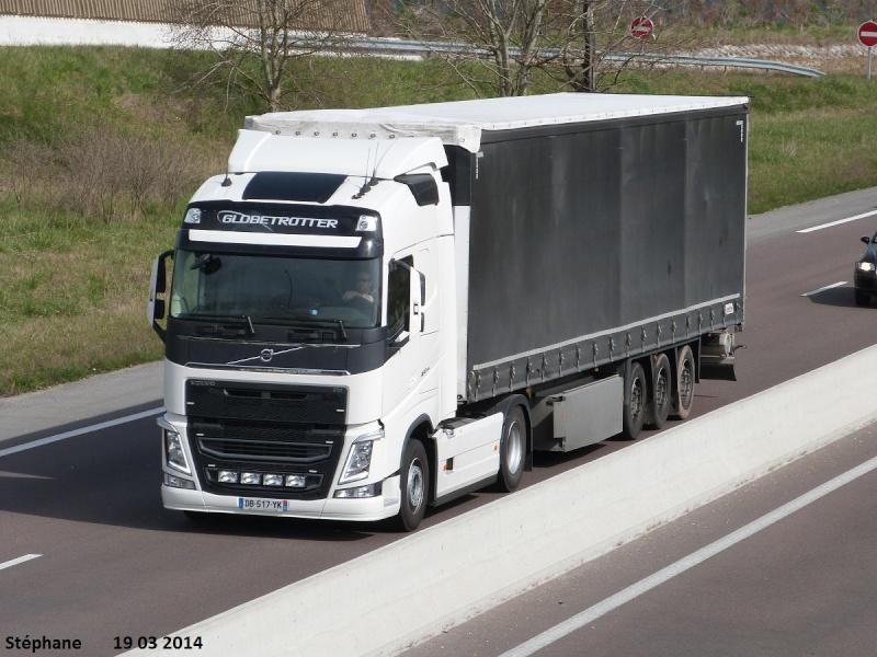 Volvo FH4 (euro 6) - Page 4 P1220141