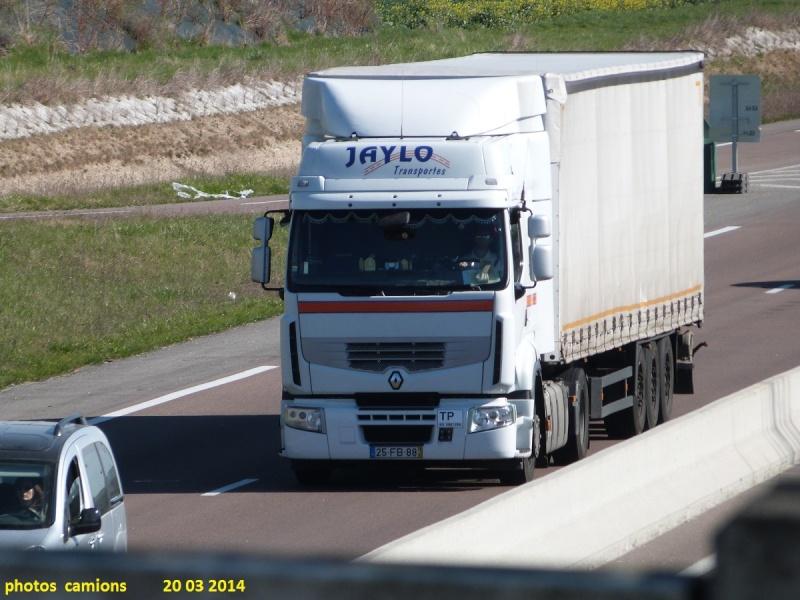 Jaylo Transportes  (Tudela) P1220229