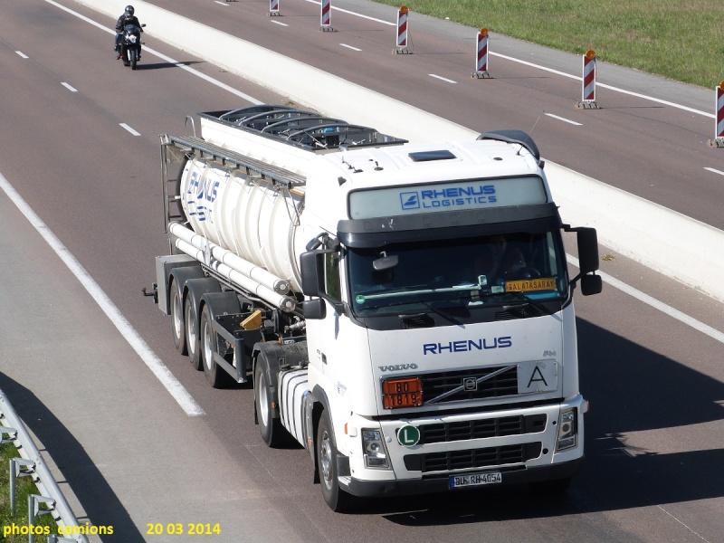 Rhenus  Logistics (Holzwickede) - Page 3 P1220233