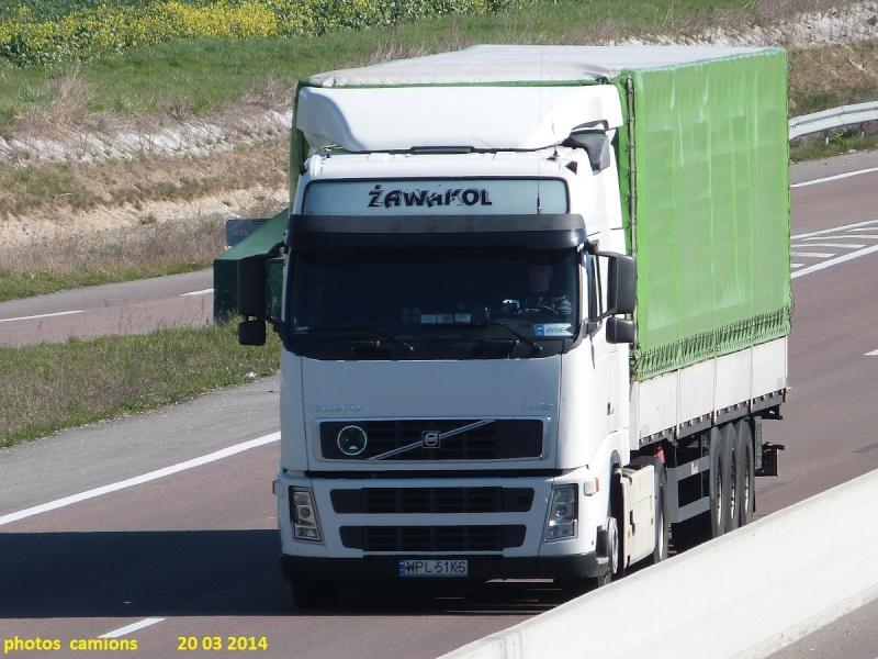Europa Transport Zawakol - Gubin P1220242