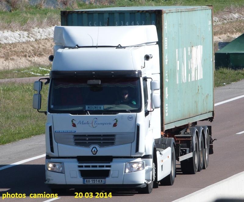 Marie Christine Transports (Thiais) (94) P1220256