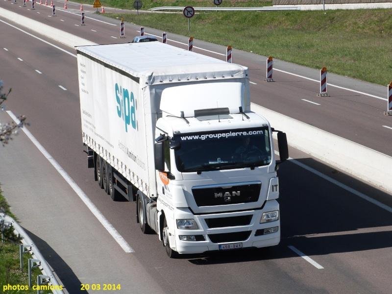 Pierre Logistics (Wavre) - Page 2 P1220262